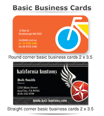 Cheap business cards in kendall florida fl business cards 2 x 35 12pt stock card reheart Choice Image